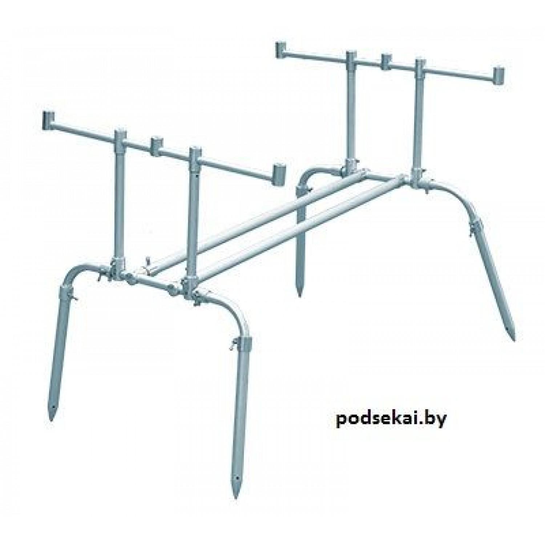 Подставка для удочек система карповая Род- Под NO 0880301