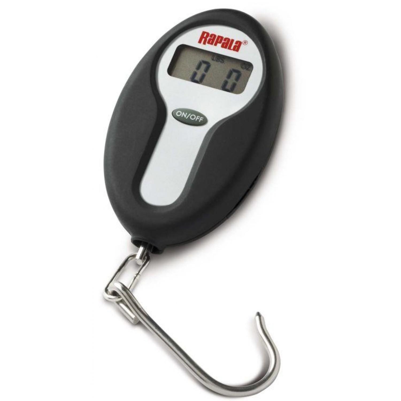 Весы электронные RAPALA 12 кг