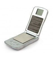 Весы электронные до 500 грамм CS-58-2