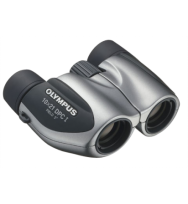 Бинокль OLYMPUS 10x21 DPC I Silver (w/case)