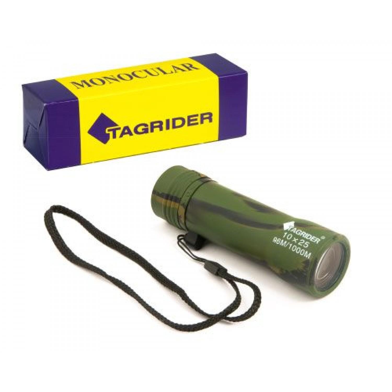 Монокль TAGRIDER 10x25