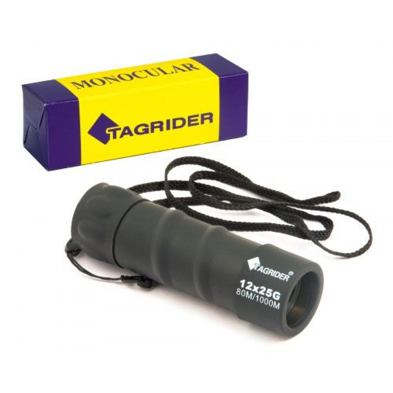 Монокль TAGRIDER 12x25