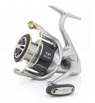 Катушка SHIMANO Twin Power 4000PG, 9 ш.п. + 1 р.