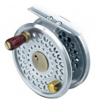 Катушка нахлыстовая TICA Fishmaster S105S 4 ш.п.