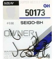 Крючки OWNER 50173 SEIGO-BH