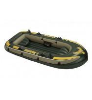 Лодка надувная INTEX Seahawk 300