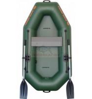 Лодка надувная ПВХ КОЛИБРИ K-190