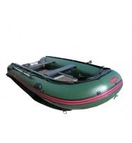 Лодка надувная ПВХ KORSAR Combat CMB 335