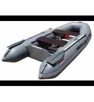 Лодка надувная ПВХ МНЕВ Кайман N-285 Light