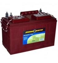 Аккумулятор лодочный тяговый MINN KOTA SCS225, 130Ah