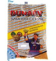 Прикормка зимняя DUNAEV iCE-PREMIUM 0,9 кг.