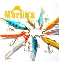 Балансир MARLIN'S 9110 (33мм. 4,3гр.)
