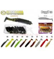 Мягкая приманка (съедобная) KOSADAKA Buggy 50