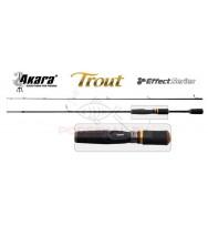 Спиннинг AKARA Effect Series Trout 1,8м. 4-18 гр.