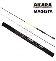 Спиннинг AKARA Magista MMF 2,1м. 3,5-14 гр.