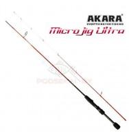 Спиннинг AKARA Micro Jig Ultra TX-30 2,0м. 0,5-6 гр.