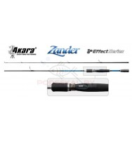 Спиннинг AKARA Effect Series Zander 2,1м. 10-40 гр.
