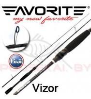 Спиннинг FAVORITE Vizor 702MH 2,10 м. 7-28 гр.