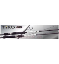 Спиннинг GRAPHITELEADER Tiro EX 812MH-MR 2,47 м. 14-40 гр.