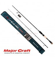 Спиннинг MAJOR CRAFT X-Ride XRS-S752AJI 2,25м. 0,6-10 гр.