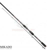 Спиннинг MIKADO Nihonto Red Cut X-TRA Lite 2,60м. 0-12 гр.