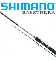 Спиннинг SHIMANO Bassterra AX EV S70H 2,13м. 10-40 гр.