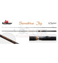 Спиннинг SURF MASTER Chokai Series Sensitive Jig TX-20 2,54м. 7-21 гр.