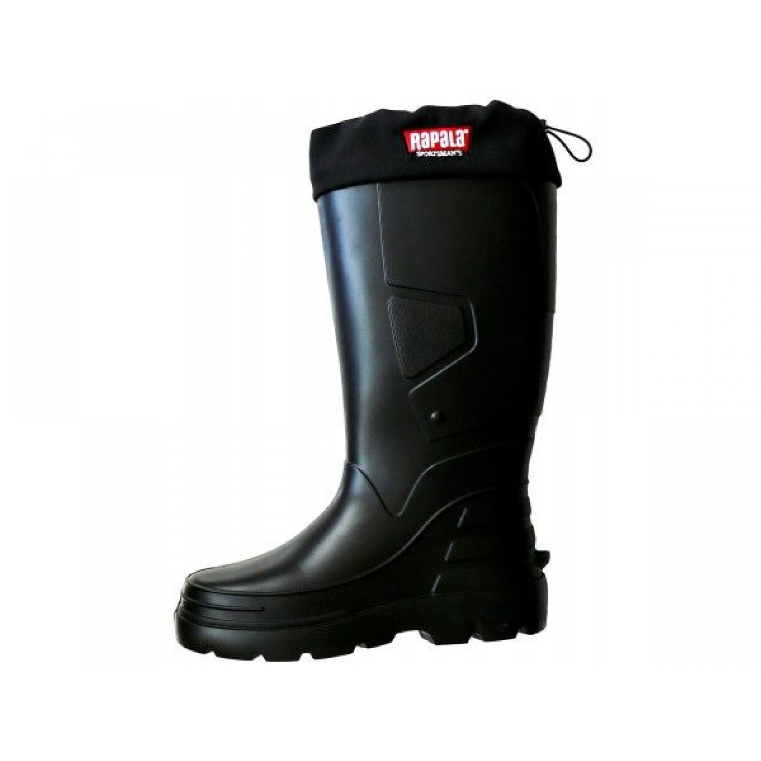 Сапоги зимние RAPALA Sportsman's Winter Boots Collar -30°С