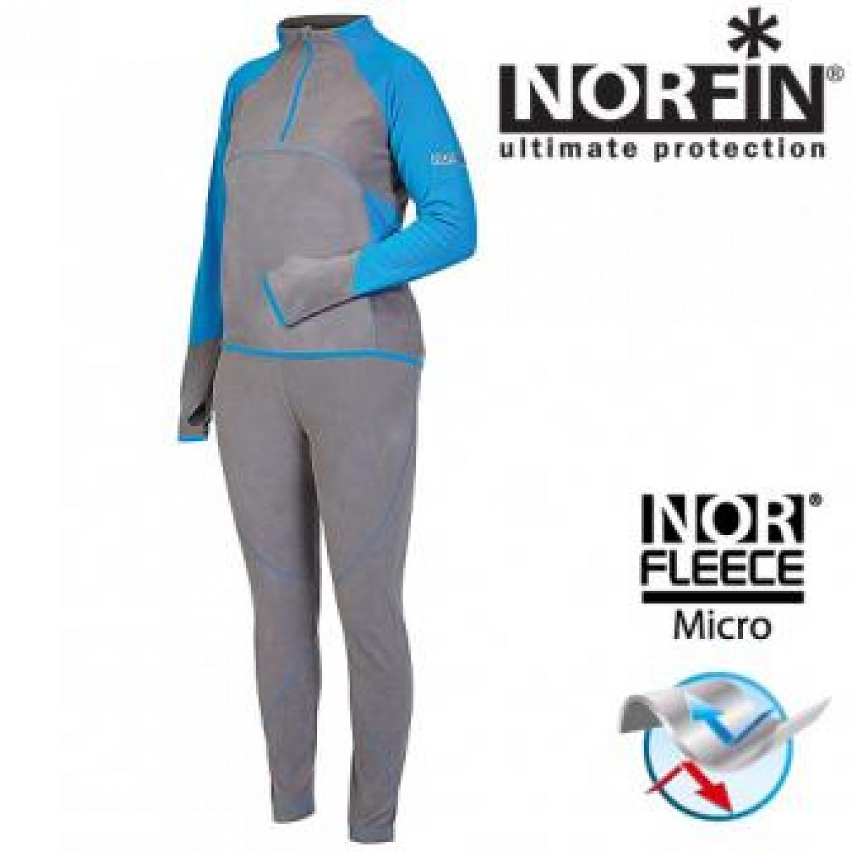 Термобелье NORFIN Performance