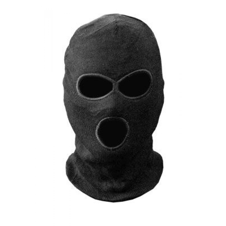 Шапка-маска (балаклава) TAGRIDER TR вязаная