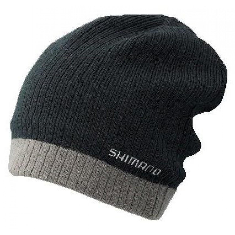 Шапка зимняя SHIMANO CA-064L