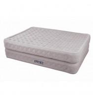 Надувная кровать INTEX 66962 Queen Supreme Air-Flow Bed 152x203x51 см