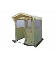 Палатка-Кухня МИТЕК Комфорт 1.5x1.5м.
