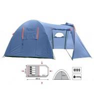 Палатка SOL Curoshio 4