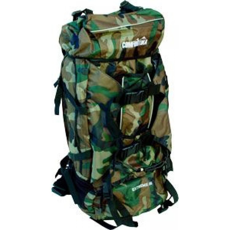 Рюкзак COMFORTIKA AK9204М1 трекинговый 60 литров