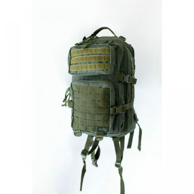 Рюкзак TRAMP Commander 50 л.