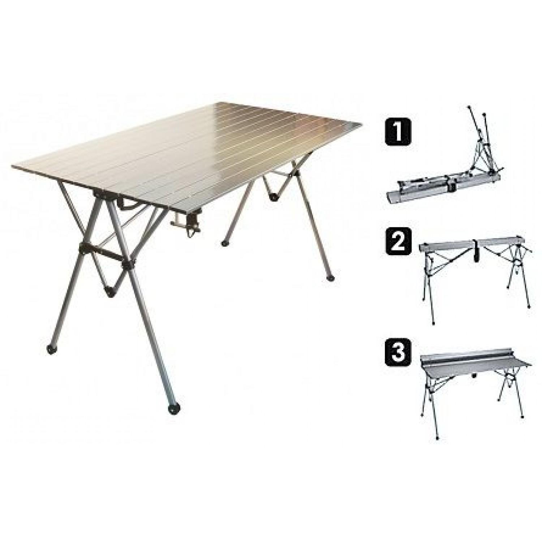 Стол складной TRAMP TRF - 034