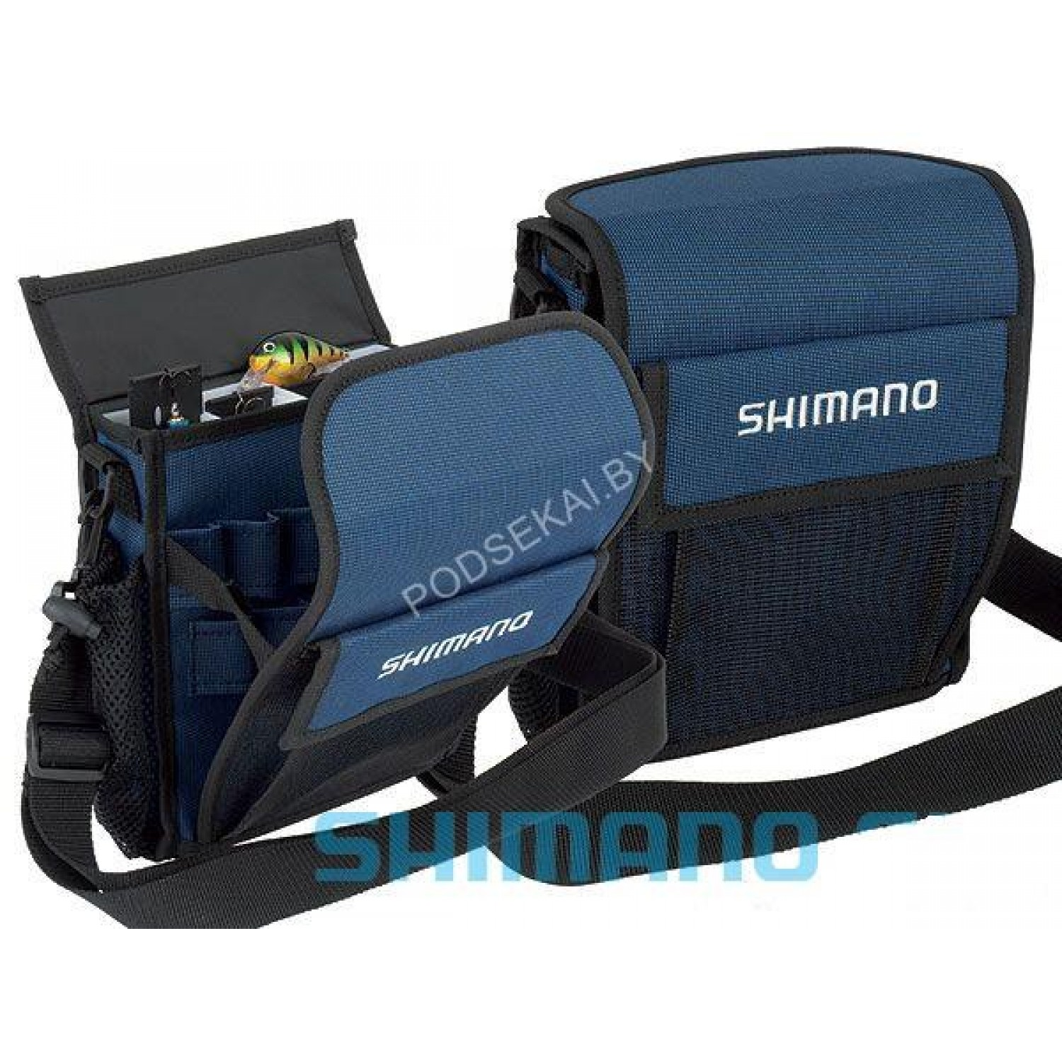 Сумка SHIMANO JIG AND LURE BAG size M