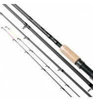 Фидер DAIWA Black Widow Feeder BWF13HQ 3.9 до 150 гр.