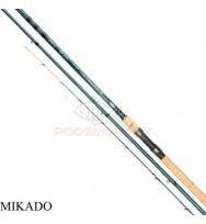 Фидер MIKADO Apsara Long Distance Feeder 3,6м. до 120 гр.