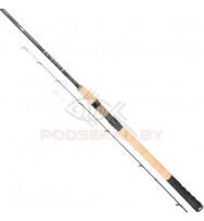 Фидер MIKADO Black Stone Commercial Method Feeder 3,0м. 55 гр.