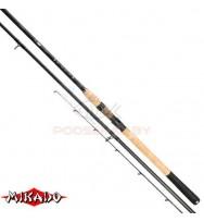 Фидер MIKADO Black Stone BF Method Feeder 3,3м. 40-80 гр.