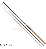 Фидер MIKADO Ultraviolet Heavy Feeder 3,6м. до 120 гр.