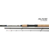 Удилище фидерное SHIMANO Alivio CX Light Feeder 3,35м. до 70 гр.