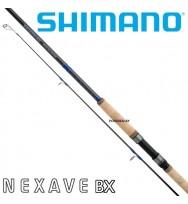 Удилище карповое SHIMANO Nexave BX S Pilk 300 Light 3,0м. 30-100 гр.