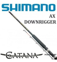 Спиннинг SHIMANO Catana AX Downrigger 2,7м. 50-100 гр.
