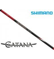 Удилище маховое SHIMANO Catana EX TE 5-500