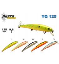 Воблер AKARA Salmon YQ-125