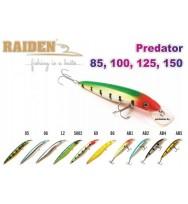 Воблер RAIDEN Predator 85