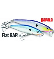 Воблер RAPALA Flat Rap FLR10